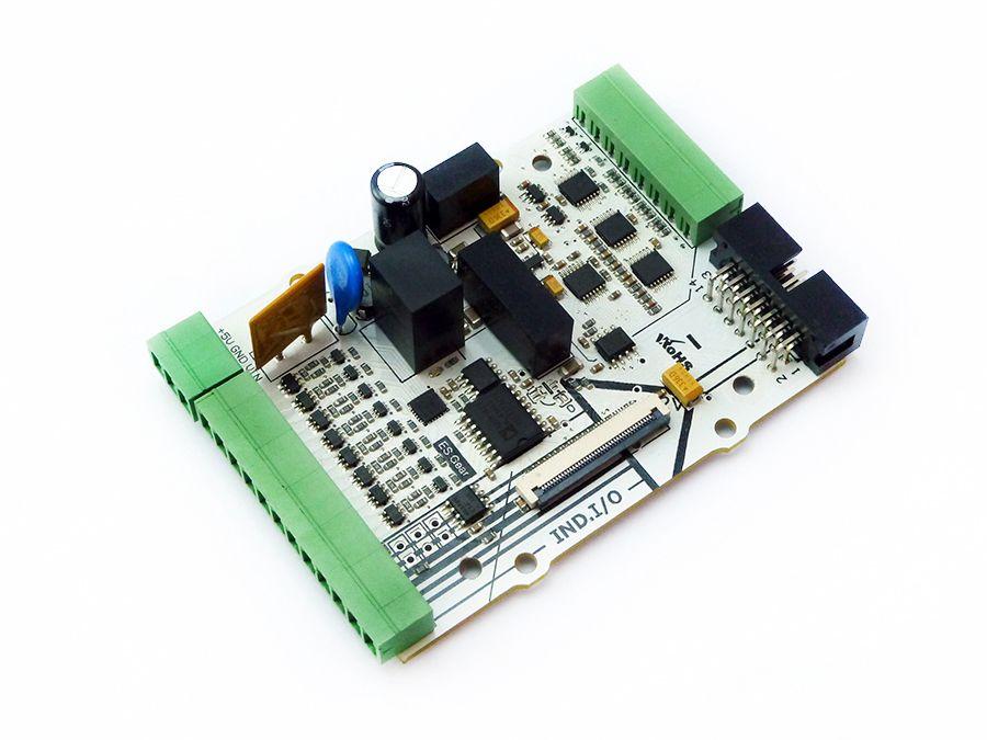Ir Transceiver Circuit Diagram