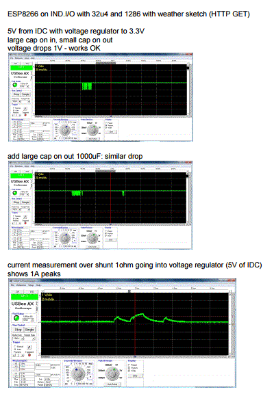 Adding WiFi to the Industruino (ESP8266) | Industruino