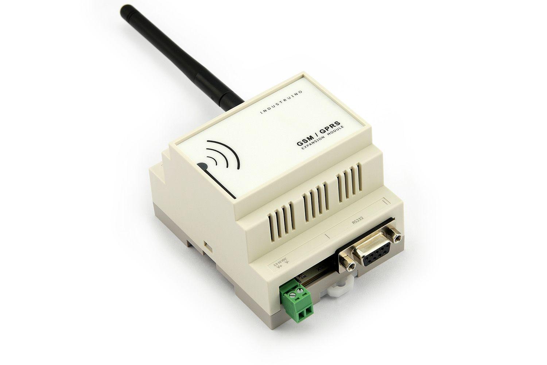GSM / GPRS expansion module